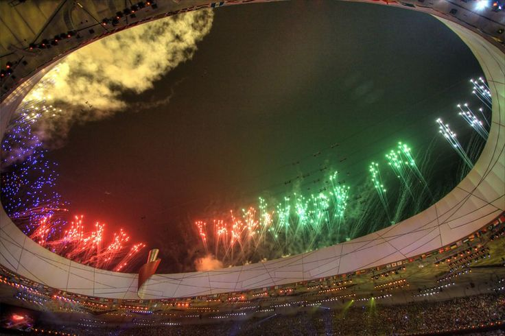 Beijing 2008 Olympic Games Opening Ceremony Wallpapers - Part 2 ...
