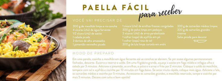 Paella fácil (westwuing)