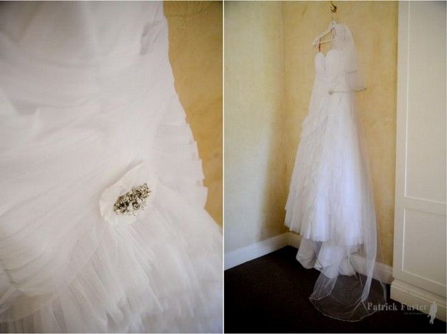 Veromia VR61256 Size 10 Used Wedding Dress | Still White South Africa