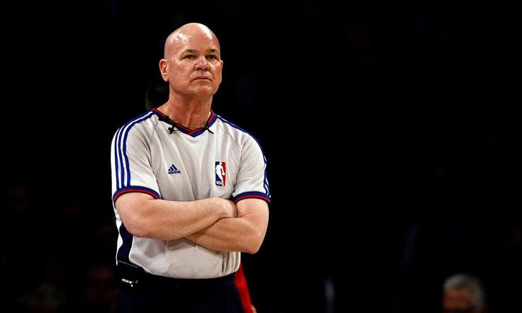 Longtime NBA Referee Joey Crawford Retiring After Season = Kobe Bryant isn't the only legend retiring after this season. Longtime NBA referee Joey Crawford is calling it quits after 39 seasons, according to an interview he did with Jack McCaffery of the Delaware County Daily Times.....