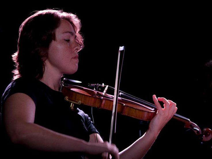 Caroline Shaw, 30, Wins Pulitzer For Music