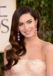 Image result for red carpet hairstyles 2016