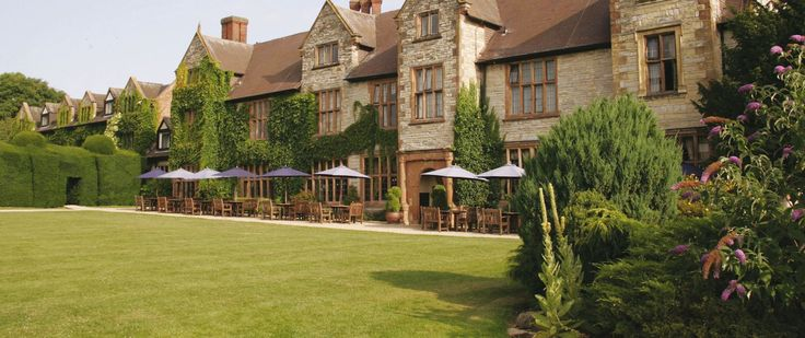 Billesley Manor Hotel in Stratford-upon-Avon   The Hotel Collection