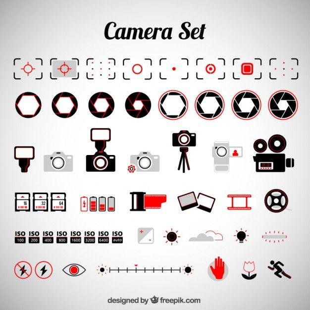 Variété de matériel photographique                                                                                                                                                                                 More
