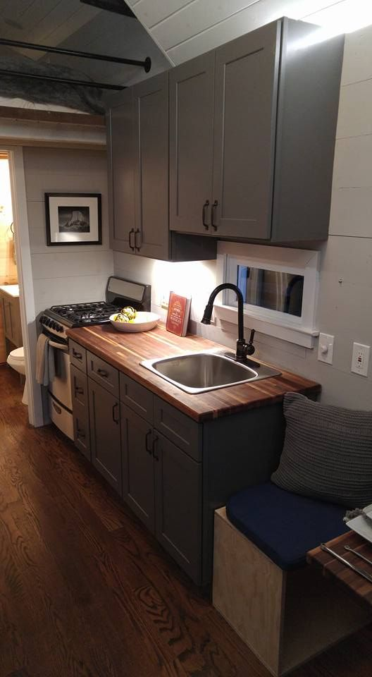 424 Best Tiny House Kitchens Images On Pinterest   Kitchen Ideas, Future  House And Home Ideas