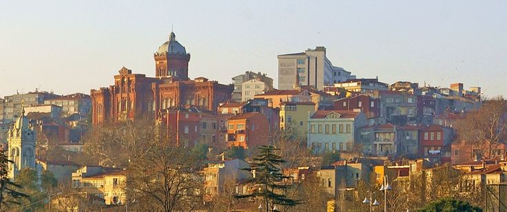 As yet little known of Istanbul:Fener, Balat and the Golden Horn - istanbul.com