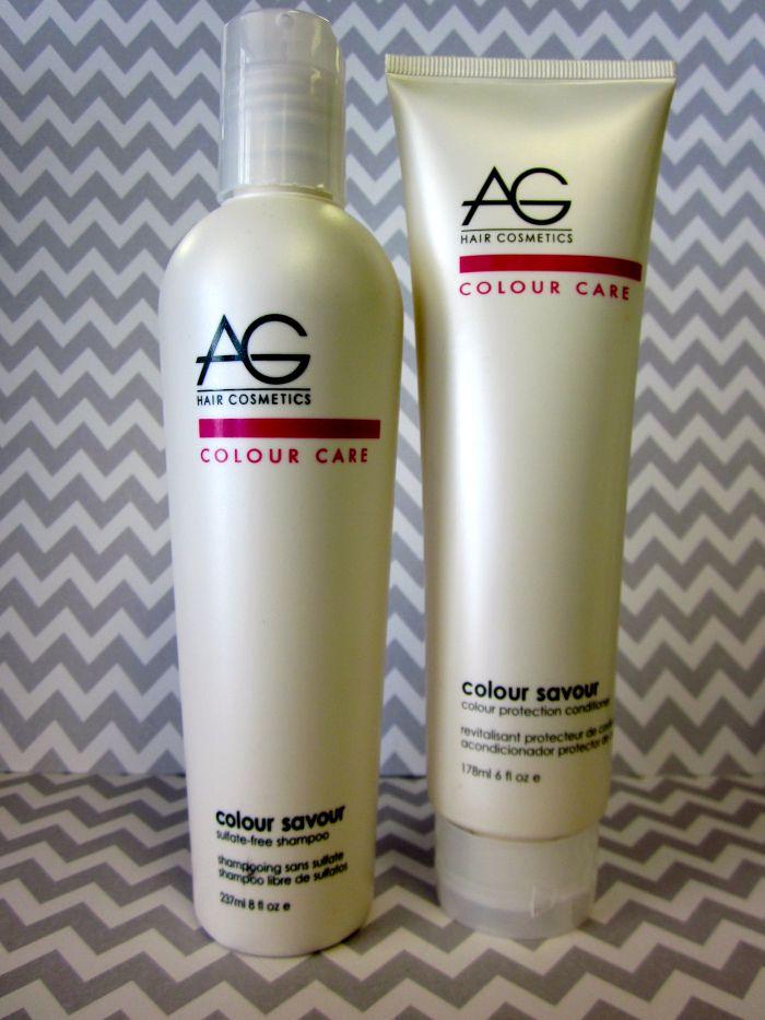 Best Color Safe Shampoo