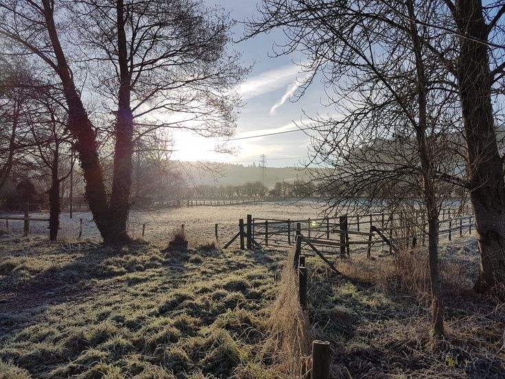 Brr, another frosty morning at FFF HQ. We're loving our gloves, trapper hats and snoods; what's your essential piece of winter clothing?