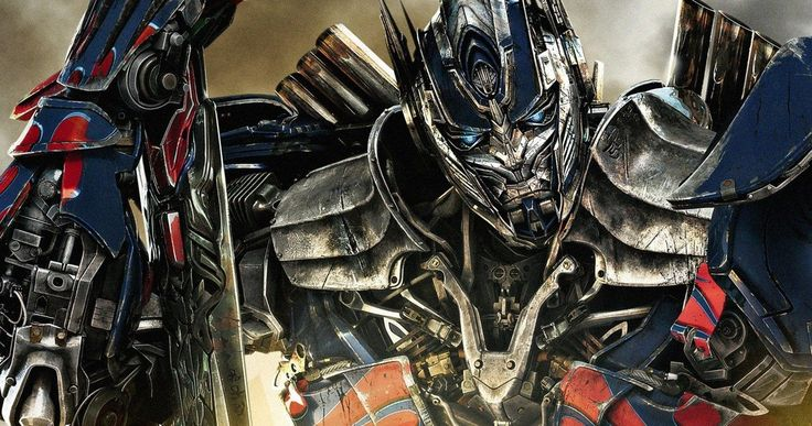 Michael Bay Reveals Plans for 14 More Transformers Movies -- Paramount currently has outlines for 14 more Transformers scripts, which Michael Bay will produce. -- http://movieweb.com/transformers-movies-14-stories-planned/