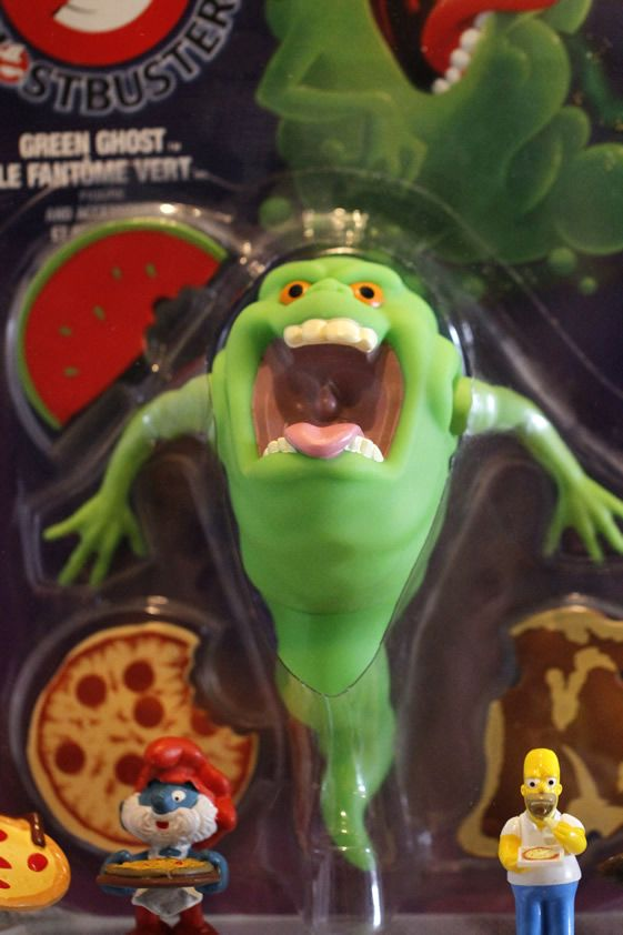 Best Ghostbuster Toys : Best images about ghost busters on pinterest pizza