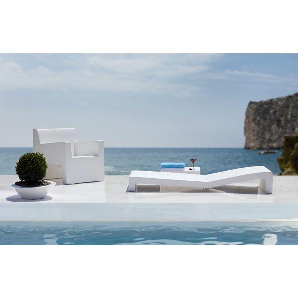 Großartig Modern Outdoor Furniture Design Ideas, Jut Collection By Vondom 4