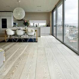 Modern Flooring Ideas   Modern Wood Flooring Design Ideas, Pictures,  Remodel And Decor