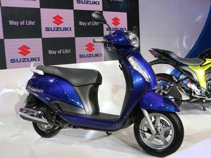 NEW DELHI: Indien Suzuki Motorrad und Paytm eingegeben haben eine strategische Partnerschaft mit Online-Buchung von allen Suzuki Zweirad-Modelle auf P... #SuzukiMotorradIndien #SuzukiMotorrad #PayTM #Online-Buchung #Verein