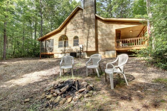 The 25 Best Secluded Cabin Rentals Ideas On Pinterest