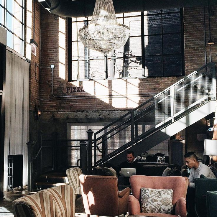 1000+ images about • Restaurants & Cafés • on Pinterest