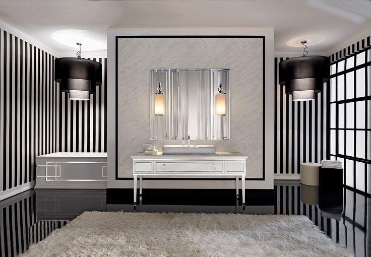 Oltre 25 fantastiche idee su specchi antichi su pinterest for Designer di mobili francesi art deco