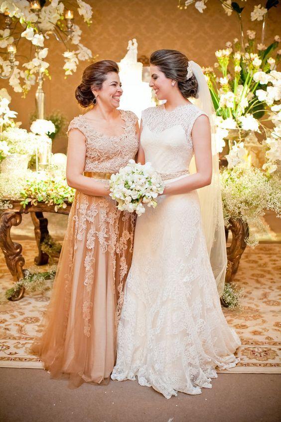 Mães dos Noivos