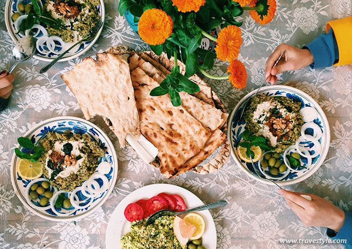 10 things to expect on your trip to Iran   Travestyle