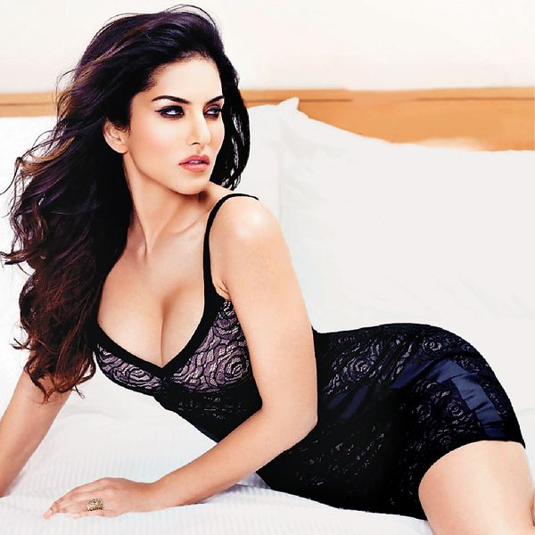 Sunny Leone Beiimaan Love: makes a good point about revenge