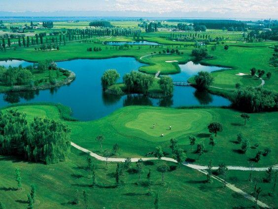 Golf Club Lignano ASD   Golf Course (18 holes) golflignano.it