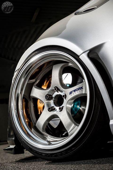 Work Wheels
