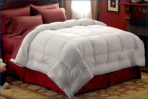 1000 images about down comforters on pinterest dust. Black Bedroom Furniture Sets. Home Design Ideas