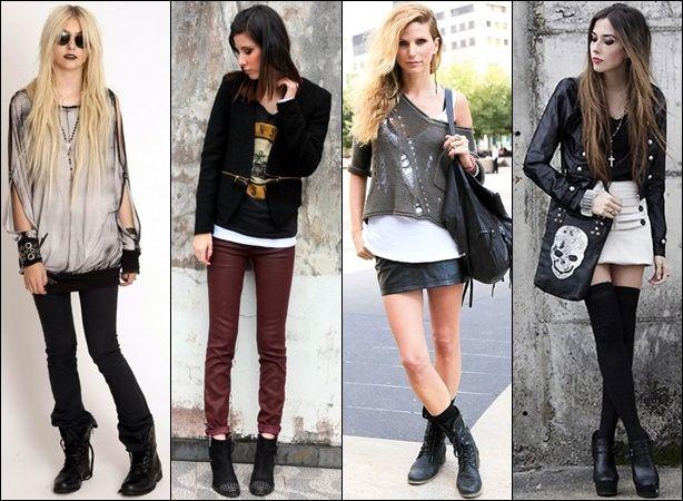 rocker girl fashion | How-to-Fashion-in-Glam-Rock-n-Roll-Style-04.jpg