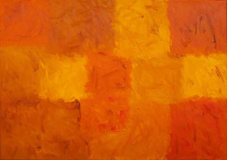 "Positive Abstract Fine Art ""BRIGHTNESS"""