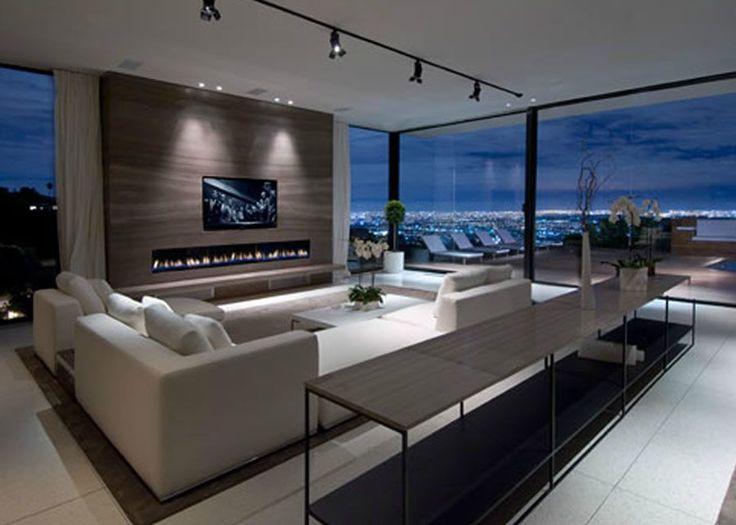 The 25+ best Modern living rooms ideas on Pinterest ...