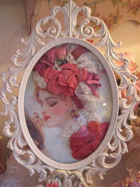 Mirror Mirror Belle