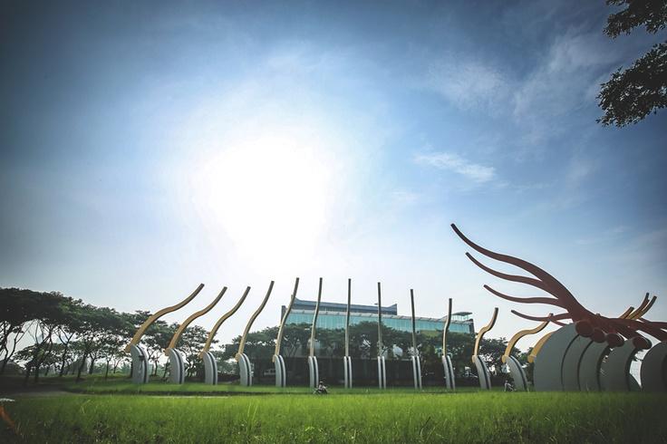 Singapore of Surabaya
