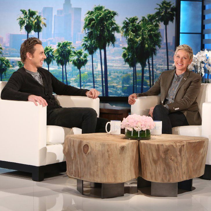 Pin for Later: Dax Shepard Is Permanently Scarred by Kristen Bell's C-Section