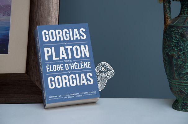 Platon, Gorgias, nouvelle traduction : extrait.