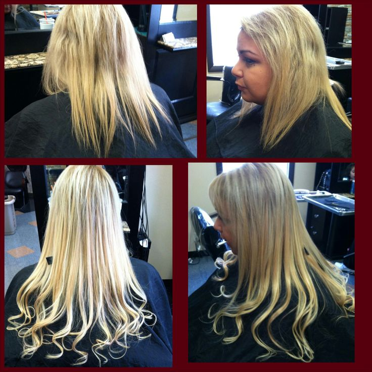 9 Best Hair Extensions Images By The Arthur Companysalon On