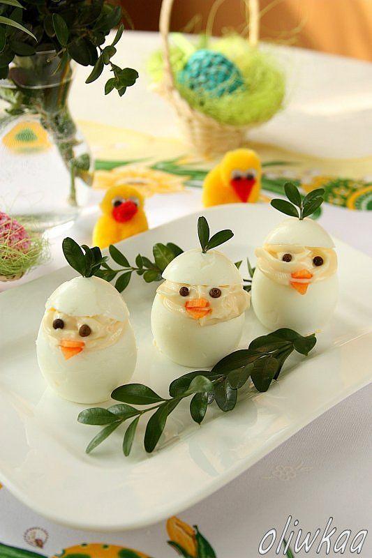 Wesołego Jajeczka ....:0)