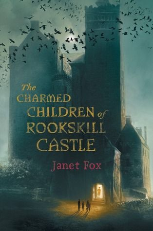 427 best young adult books images on pinterest blankets book the charmed children of rookskill castle by janet fox fandeluxe Gallery