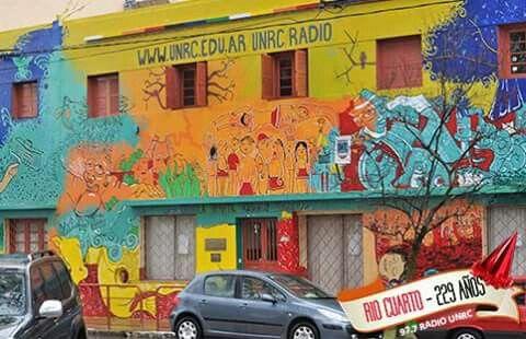 Radio UNRC