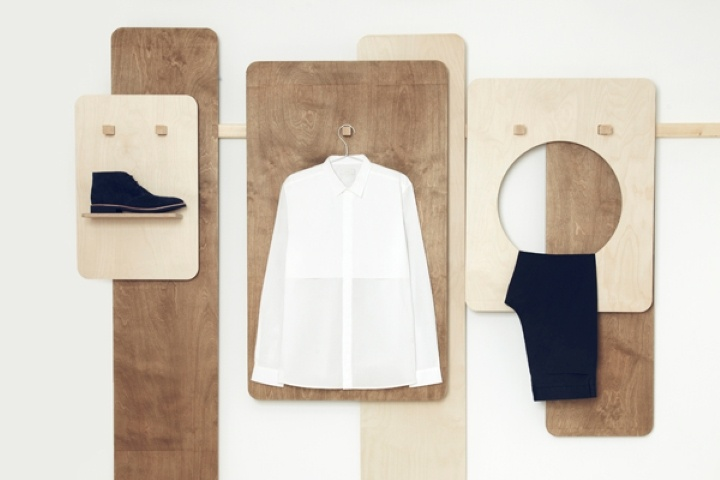 Timeless Modern Tactile Functional   COS