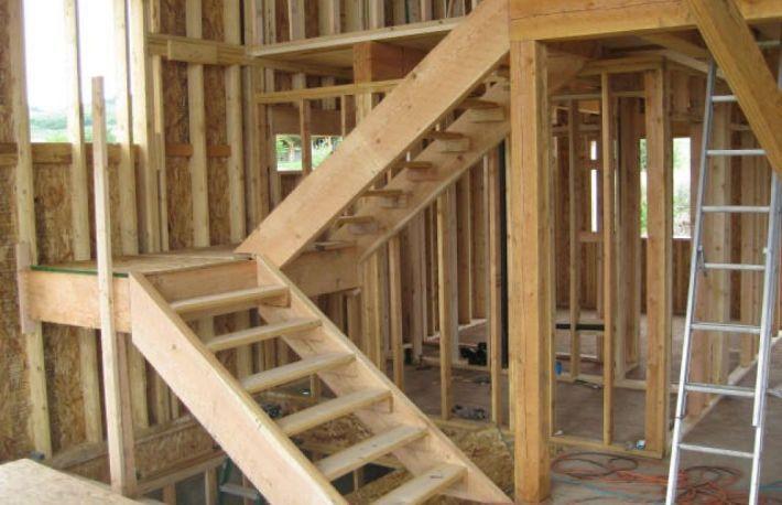 Cum sa construiesti scari?