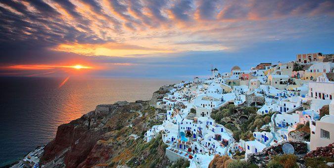 Προορισμοί | Τα 8 πιο ρομαντικά νησιά της Ελλάδας