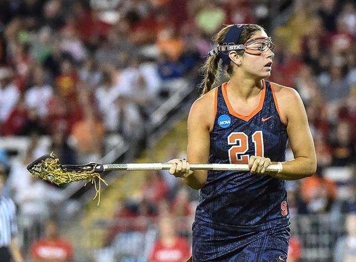 Syracuse Womens NCAA