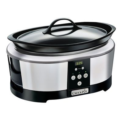 Are you adapting a recipe for a slow cooker? Check out these helpful tips from Food Network. #CrockPot #SlowCooker #tips #cooking