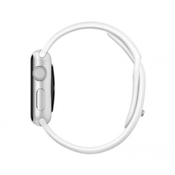 Apple Watch Sport 38 mm Silver en MAXmovil