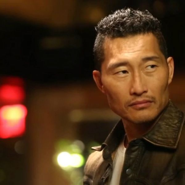 Hellboy Gets Nitpicked For Casting Korean Daniel Dae Kim In Japanese Role