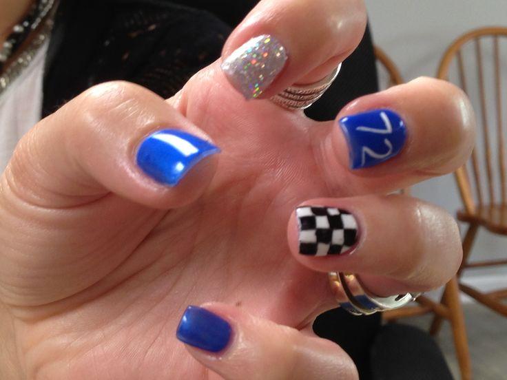 Race nails