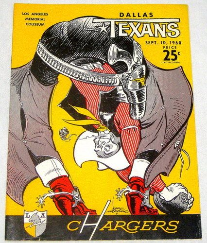 San Diego Chargers First Game: 17 Best Images About NFL Program Covers On Pinterest