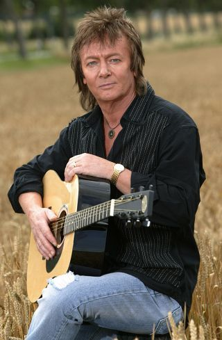 CHRIS NORMAN | SMOKIE,CHRIS NORMAN