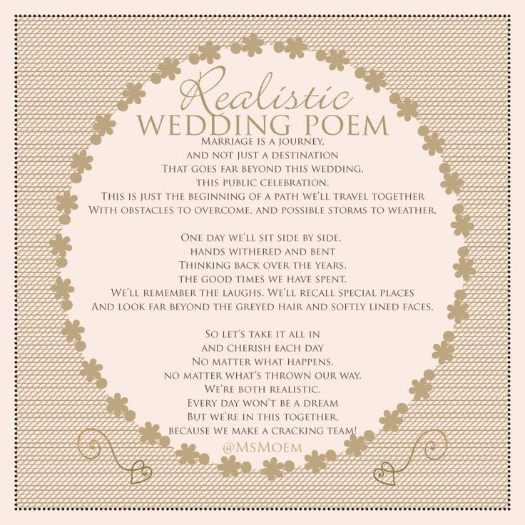 Wedding Day Poems For Bride: 28 Best Blogs Images On Pinterest