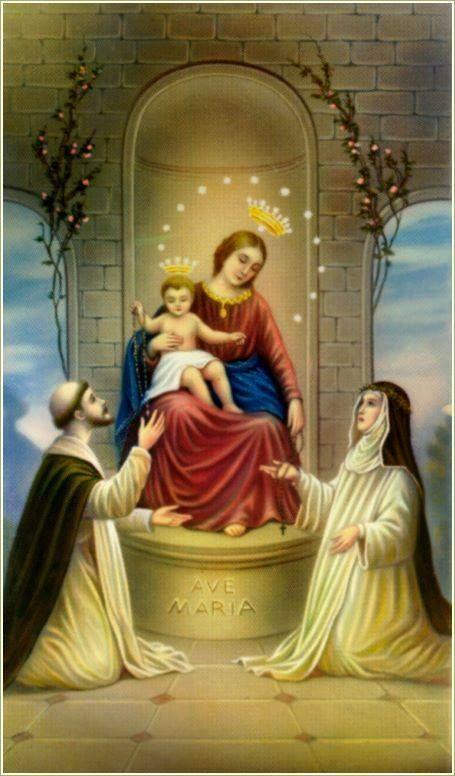 Célèbre 882 best ♡ Sainte Vierge Marie images on Pinterest | Virgin mary  DJ65