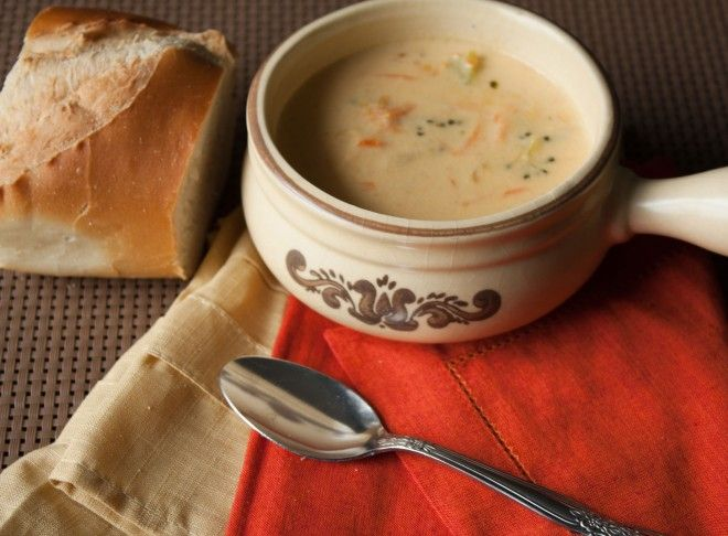 Broccoli Cheddar Soup-  like from PaneraCopy Cat, Copycat Panera, Soup Recipe, Panera Copycat